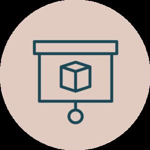 Grafiker Wien Unternehmenspräsentation